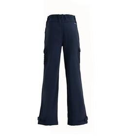 Regatta Winter Pantalones Softshell Niños, navy